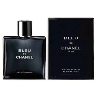 CHANEL BLEU DE CHANEL EDP FOR MEN (50ml/100ml/150ml/Tester) Eau de Parfum Blue