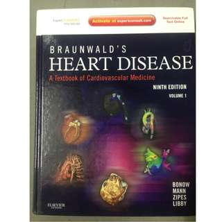 Heart Disease Textbook