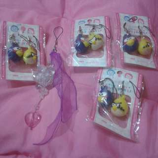 Keychain take all for 80