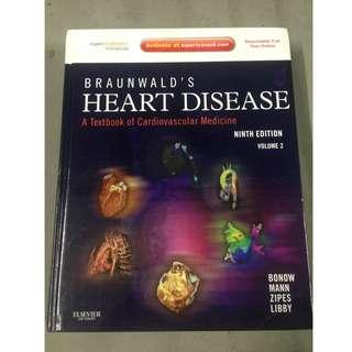 Heart Disease Textbook Volume 2