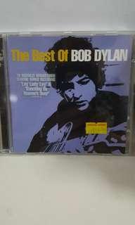 Cd Bob Dylan