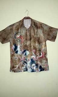 Batik Sutra Halus