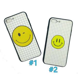Smiley Soft Case for iPhone 7Plus / 8+