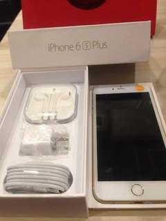 IPHONE 6S PLUS 64GB FACTORY UNLOCK
