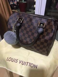 Louis Vuitton Speedy 25 Premium 1.1