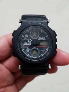 G SHOCK AW 570 MUDMAN 無殼 只賣圖中,手錶所見所得
