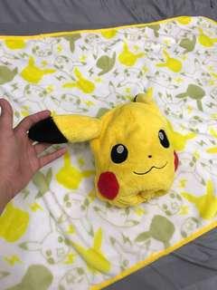 Pikachu Towel