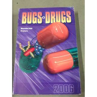 Bugs and Drugs 2006