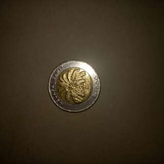 Uang kuno 1000