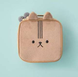 Animals Face Travel Bag