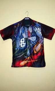 Batik Motif Modern Arthaloka