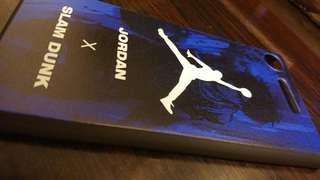 Sony XZ1 Jordan×流川 手機殼 (硬殼)