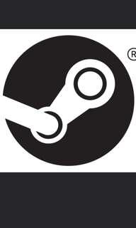 Steam Wallet Funds