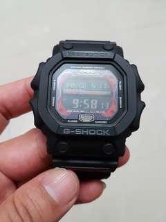 G-shock手錶 GX-56 只賣圖中手錶,所見所得