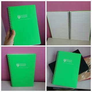 NTU Line Notebook