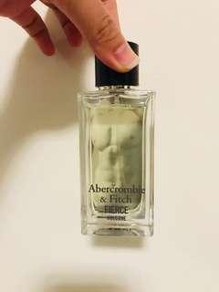 🚚 【Abercrombie & Fitch】經典猛男香水