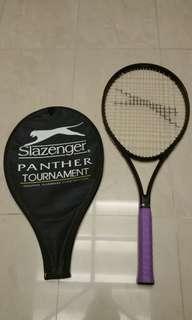 Panther Tournament Tennis Racket (Cheap Sales!)