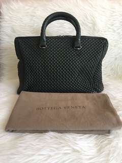 Bottega veneta vintage authentic