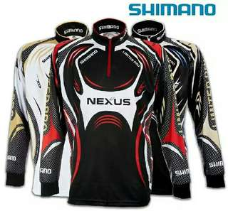 Shimano Quick-dry top