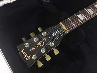 Gibson les Paul lpm