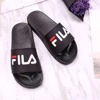 Fila sandal