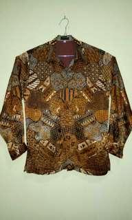 Batik Sutra Ascol
