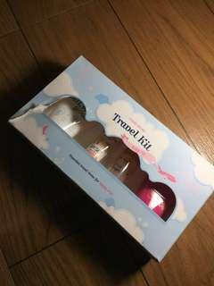 Etude House Travel Kit