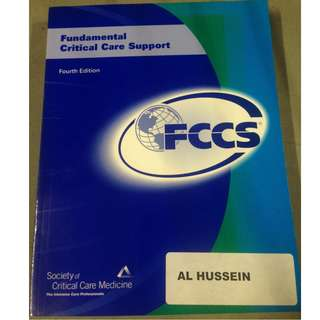 Fundamental Critical Care Support 4th Edition