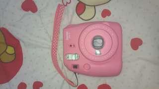 Instax mini 9s flamingo pink