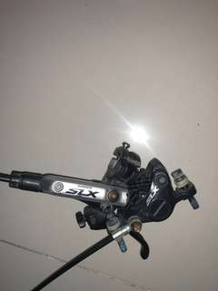 SLX Brakeset