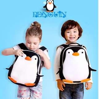 [Free Reg Mail] Cute Penguin Bag