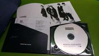 Bigbang <Made series > CD