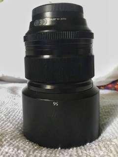 Fujifilm Lens 56mm F1.2