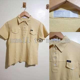 🍭Esprit Polo Shirt