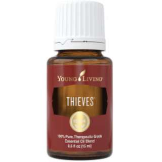 🚚 Young Living Thieves 15ml