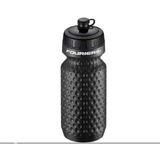 💯🆕FOURIERS  PRESSURE JET VALVE WATER BOTTLE for Professional Cyclists
