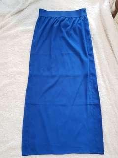 Ann Taylor maxi skirt (xs)