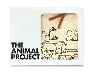 The Animal Project Pouch