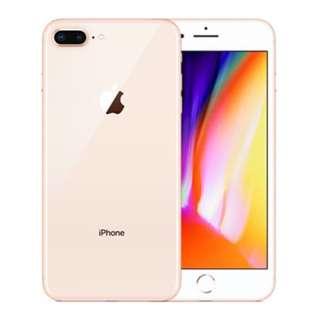 Buying iPhone 8 Plus