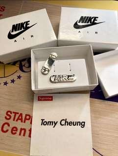 Nike Air 鞋帶扣 shoelace