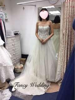 婚紗 Wedding Dresses