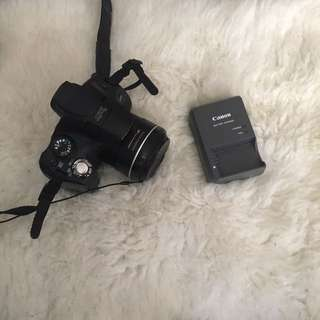 Excellent Condition CANON POWER SHOT XS30 IS