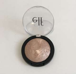 E.L.F highlighter