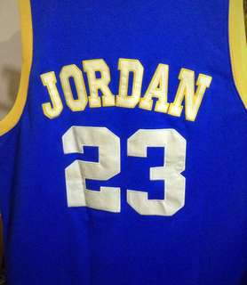 Jordan Laney High School Jersey