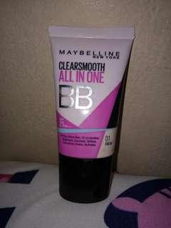BB maybelline