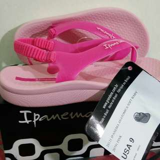 Ipanema Sandals for Baby