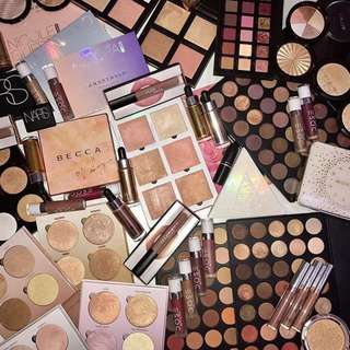 SELLING MY MAKEUPS #5JUNE #HOURGLASS