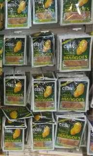 菲律賓Cebu 芒果乾 100g