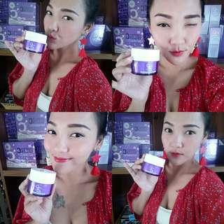 Z2 PerFect Solution Revital Sleeping Cream