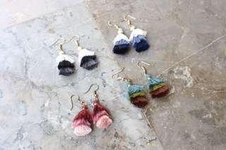 INSTOCKS Tassel Earring
